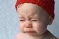 איך נפטרים מליחה אצל תינוקות?