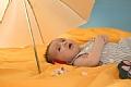 ויטמין D חיוני להתפתחות התקינה של תינוקך בשנתו הרא