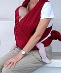 התנוחות הטובות ביותר לשחרור גיהוקים וגזים אצל תינוקות