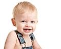 לתינוק יש חום? זה לא בגלל צמיחת שיניים