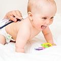 מאגסים ועד דבש: הקרב בנזלת אצל תינוקות
