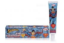 סופרמן משחת שיניים לילדים
