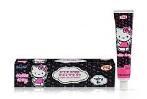 הלו קיטי ג'וניור משחת שיניים לגילאי 6+