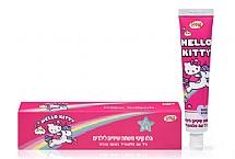 הלו קיטי משחת שיניים לילדים