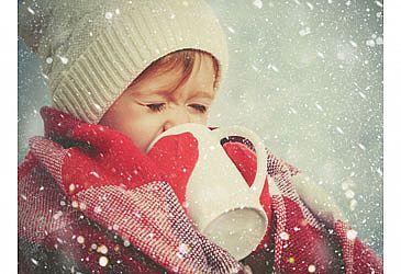 על ההבדל בין הצטננות לשפעת