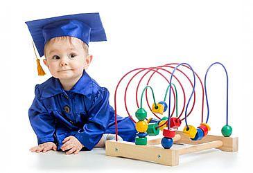 עיכוב התפתחותי אצל תינוקות