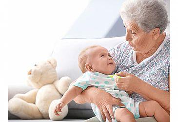 התינוק מצונן בקיץ? זה הזמן לתרופות סבתא