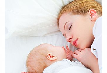 צריכת ברזל לתינוקות וחשיבותה להתפתחות