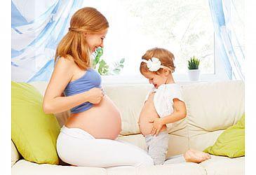 ברזל בהריון: אמא חזקה לתינוק בריא
