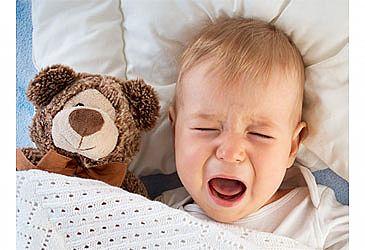 פעוטות בני שנתיים: למה הם בוכים?