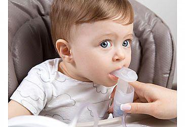 הכל על מערכת הנשימה העליונה אצל תינוקות