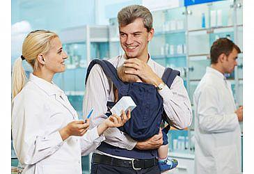 """""""הכינותי מראש"""": כך תציידו את ארון התרופות של התינוק"""