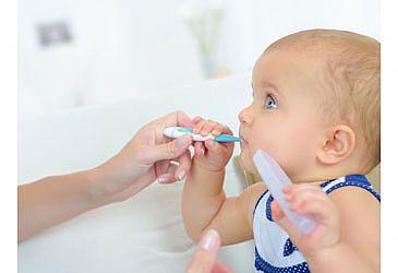 הורדת חום בילדים - הנחיות חדשות
