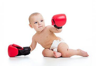 ברזל: איזו תוספת מתאימה לתינוק שלך?