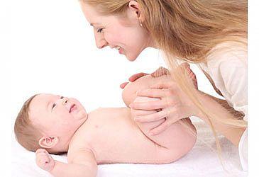 גזים אצל תינוקות? האם ניתן לטפל באופן טבעי?