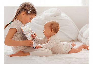 משחק ילדים: על החשיבות של משחק להתפתחות תינוקות