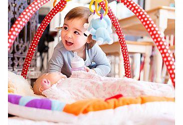 10 הדברים שמפריעים לתינוק שלך להתפתח