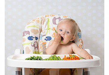 לאכול נכון ולשמור על בריאות התינוק