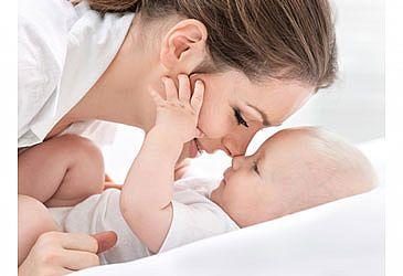 תכשירים נגד גזים אצל תינוקות: טבעי זה טוב?