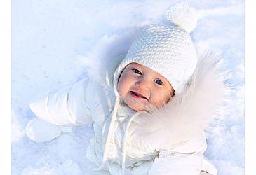 החורף בפתח: איך להגן על התינוק?