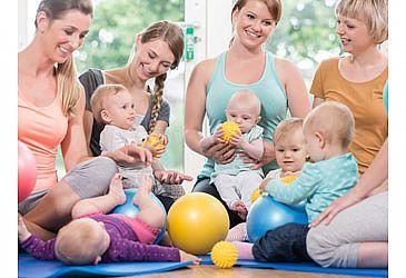 מאימהות לאימהות: שיטות להקלה בגזים