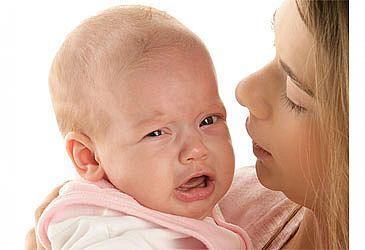 לזהות כאבים מרגע הלידה ולאורך הגדילה