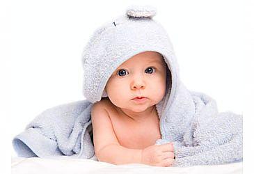 קפיצת גדילה אצל תינוקות