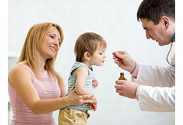 עניין של מינון: כך תעניקו לילדים שלכם תרופות במינון הנכון
