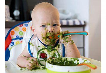 עקומת גדילה אצל תינוקות ושמירה על משקל תקין