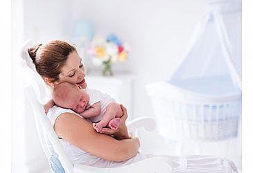 נענוע תינוקות כטיפול בגזים אצל תינוקות ,כאבי בטן וקוליק